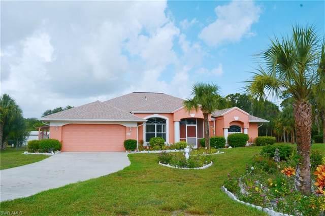 423 Sheldon Avenue, Lehigh Acres, FL 33936 (MLS #220043203) :: The Naples Beach And Homes Team/MVP Realty