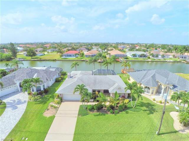 2622 SW 36th Lane, Cape Coral, FL 33914 (MLS #220043240) :: RE/MAX Realty Group