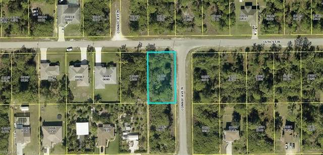 2521 16th Street W, Lehigh Acres, FL 33971 (MLS #220043254) :: Kris Asquith's Diamond Coastal Group