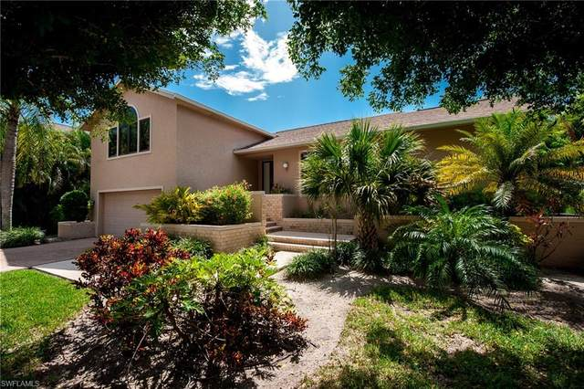 1304 Par View Drive, Sanibel, FL 33957 (MLS #220043306) :: Kris Asquith's Diamond Coastal Group