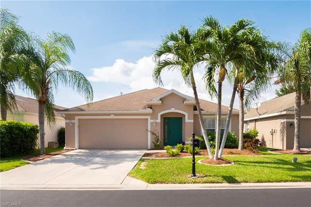 8888 Fawn Ridge Drive, Fort Myers, FL 33912 (MLS #220043316) :: RE/MAX Realty Group