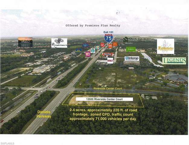 13500 Riverside Center Court, Fort Myers, FL 33912 (MLS #220043331) :: Team Swanbeck