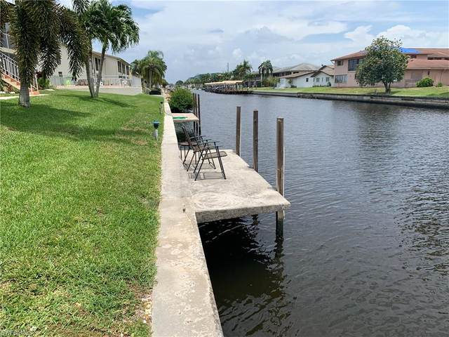 1206 SE 46th Street 2C, Cape Coral, FL 33904 (MLS #220043332) :: RE/MAX Realty Team