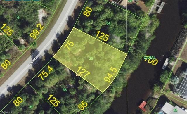 284 Cory Street, Port Charlotte, FL 33953 (#220043333) :: Caine Premier Properties