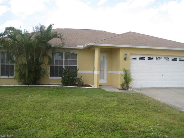 1513 SW 30th Street, Cape Coral, FL 33914 (MLS #220043334) :: RE/MAX Realty Team