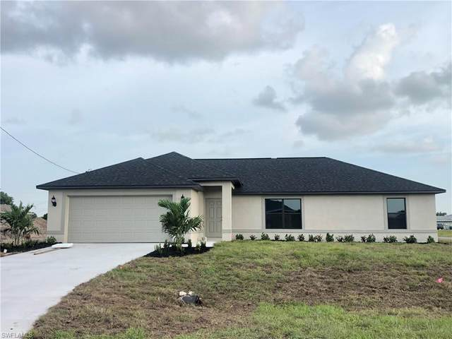 1450 NW 2nd Street, Cape Coral, FL 33993 (MLS #220043337) :: #1 Real Estate Services