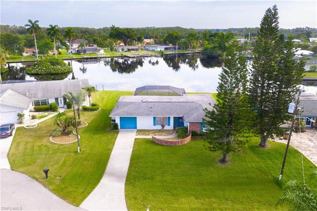 13840 Sleepy Hollow Lane, Fort Myers, FL 33905 (MLS #220043355) :: Palm Paradise Real Estate