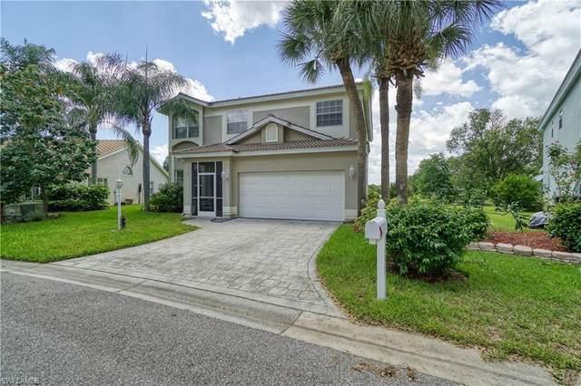 12671 Eagle Pointe Circle, Fort Myers, FL 33913 (MLS #220043361) :: NextHome Advisors