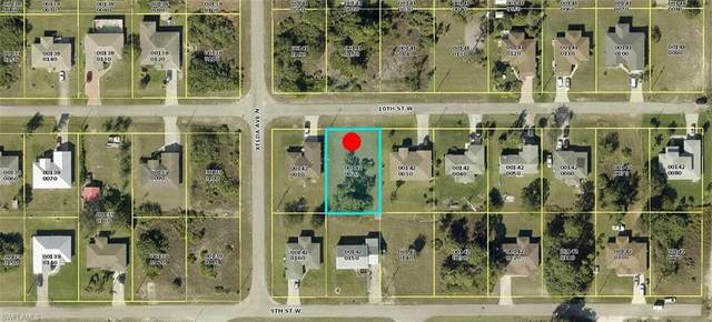 3713 10th Street W, Lehigh Acres, FL 33971 (MLS #220043367) :: RE/MAX Realty Group