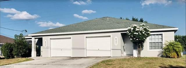 4337 SW Santa Barbara Place, Cape Coral, FL 33914 (MLS #220043402) :: RE/MAX Realty Team