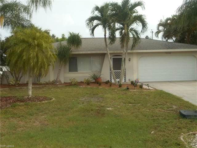 1122 SE 17th Street, Cape Coral, FL 33990 (MLS #220043410) :: Medway Realty