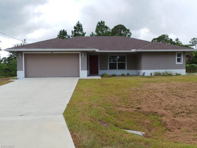 106 E 9th Street, Lehigh Acres, FL 33972 (MLS #220043419) :: RE/MAX Realty Group