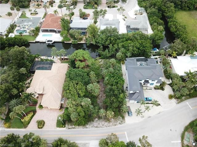 Treasure Boat Way, Sarasota, FL 34242 (MLS #220043420) :: Dalton Wade Real Estate Group