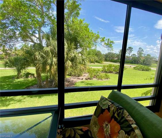 801 Islamorada Boulevard 24B, Punta Gorda, FL 33955 (MLS #220043424) :: Palm Paradise Real Estate