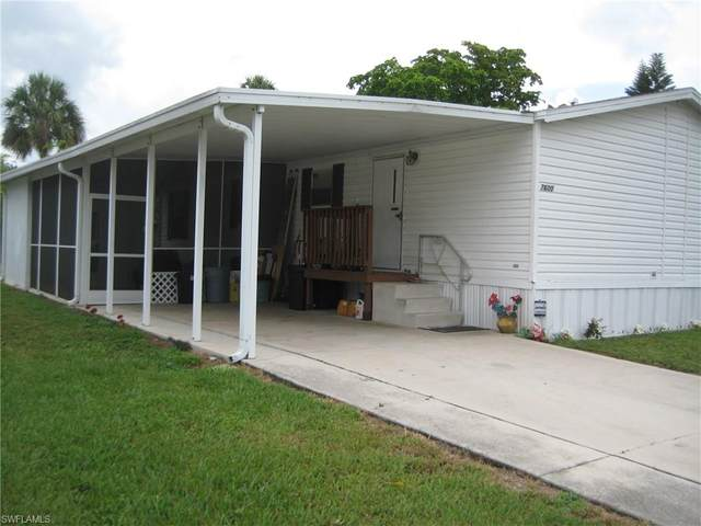 7600 Grady Drive, North Fort Myers, FL 33917 (#220043451) :: Southwest Florida R.E. Group Inc