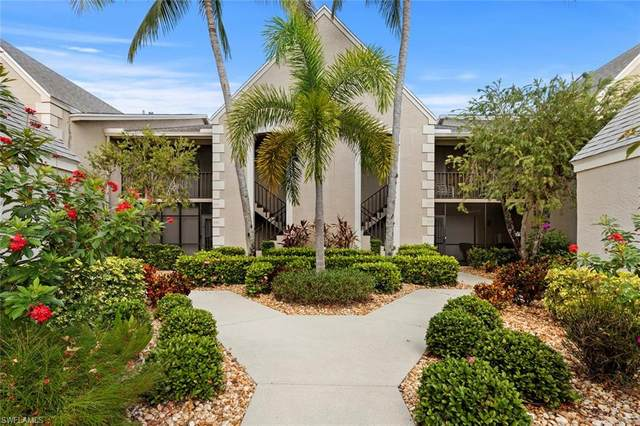 16260 Kelly Cove Drive #247, Fort Myers, FL 33908 (MLS #220043467) :: Eric Grainger | Engel & Volkers