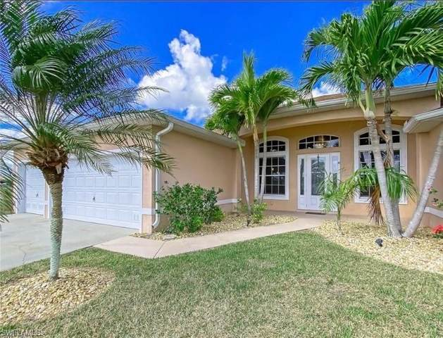 1012 NW 33rd Place, Cape Coral, FL 33993 (MLS #220043496) :: RE/MAX Realty Group