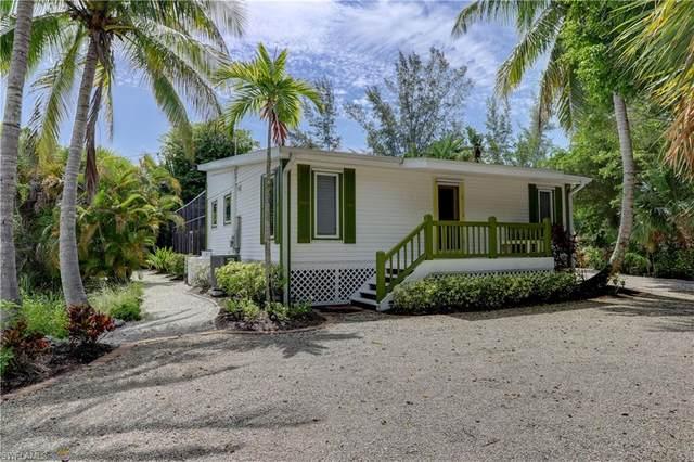 1827 Middle Gulf Drive, Sanibel, FL 33957 (MLS #220043497) :: RE/MAX Realty Team