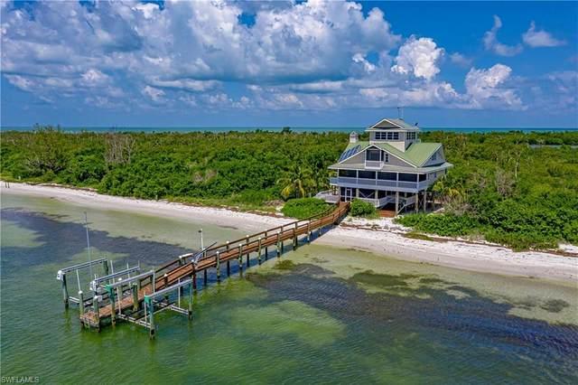 11060 Pejuan Shores, Cayo Costa, FL 33924 (#220043503) :: The Dellatorè Real Estate Group