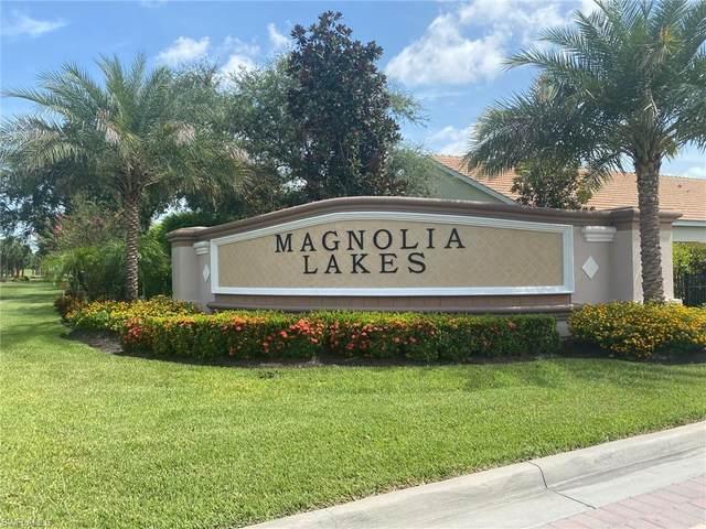 13294 Little Gem Circle, Fort Myers, FL 33913 (MLS #220043540) :: NextHome Advisors