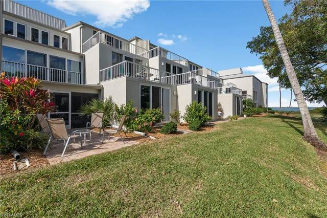 200 Periwinkle Way #120, Sanibel, FL 33957 (#220043546) :: The Michelle Thomas Team