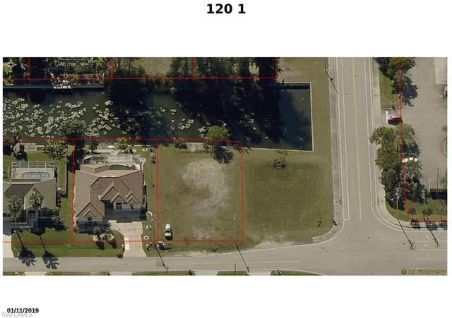 120 SE 24th Street, Cape Coral, FL 33990 (MLS #220043557) :: NextHome Advisors