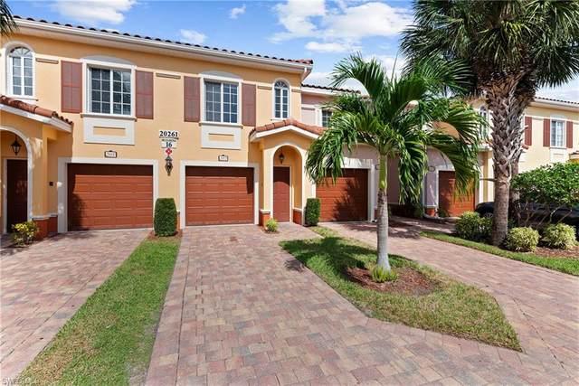 20261 Estero Gardens Circle #202, Estero, FL 33928 (MLS #220043563) :: Palm Paradise Real Estate