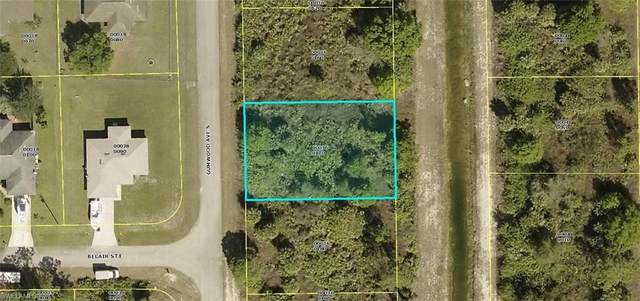 543 Gumwood Avenue S, Lehigh Acres, FL 33974 (MLS #220043567) :: Palm Paradise Real Estate
