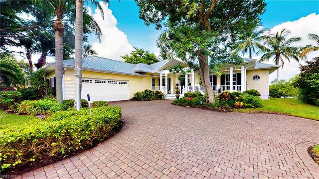 12665 Coconut Creek Court, Fort Myers, FL 33908 (MLS #220043589) :: Palm Paradise Real Estate