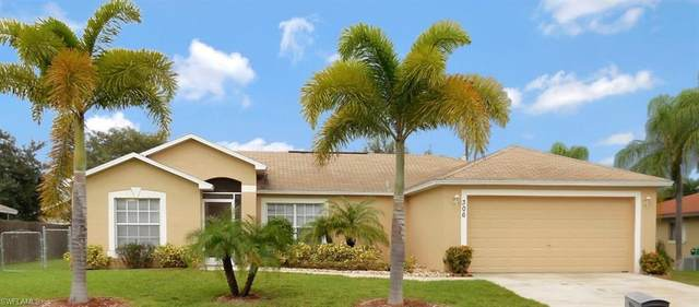 306 SE 21st Place, Cape Coral, FL 33990 (MLS #220043623) :: RE/MAX Realty Group
