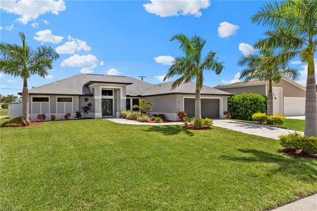 1812 SW 45th Lane, Cape Coral, FL 33914 (MLS #220043650) :: Clausen Properties, Inc.