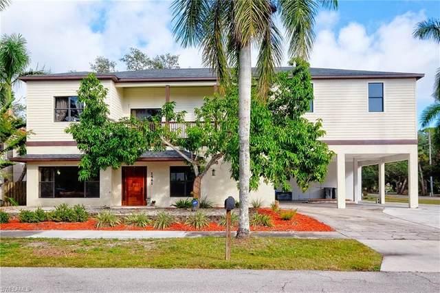 1561 Lynwood Avenue, Fort Myers, FL 33901 (#220043655) :: Southwest Florida R.E. Group Inc