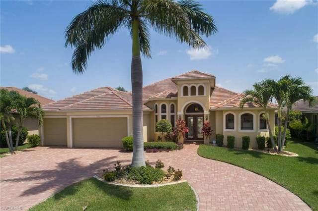 1521 SW 57th Terrace, Cape Coral, FL 33914 (MLS #220043668) :: NextHome Advisors