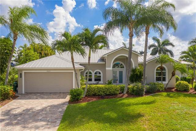 4313 SW 26th Court, Cape Coral, FL 33914 (MLS #220043705) :: RE/MAX Realty Team