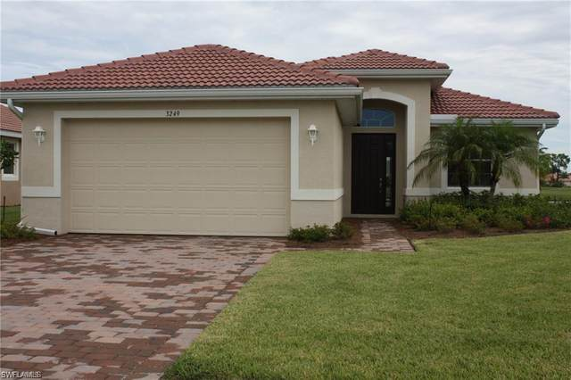3249 Magnolia Landing Lane, North Fort Myers, FL 33917 (#220043711) :: Southwest Florida R.E. Group Inc