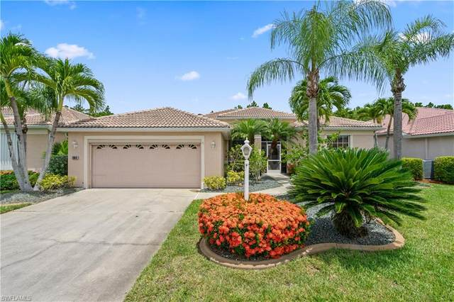 20841 Mystic Way, North Fort Myers, FL 33917 (#220043712) :: The Michelle Thomas Team