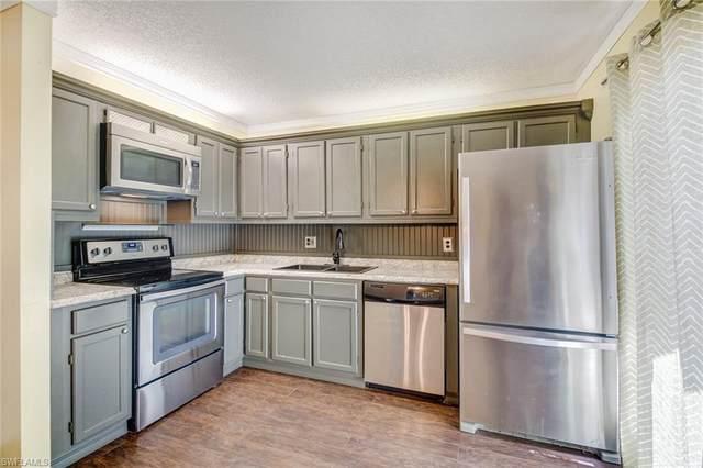 5249 Cedarbend Drive #1, Fort Myers, FL 33919 (MLS #220043743) :: Eric Grainger | Engel & Volkers