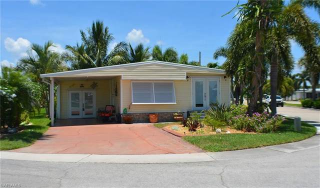 11240 Azalea Lane, Fort Myers Beach, FL 33931 (MLS #220043807) :: Florida Homestar Team