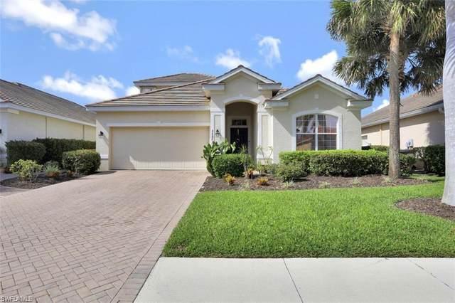 2482 Blackburn Circle, Cape Coral, FL 33991 (MLS #220043828) :: NextHome Advisors