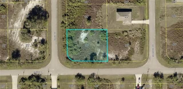 1277 Blaine Avenue, Fort Myers, FL 33913 (MLS #220043833) :: NextHome Advisors