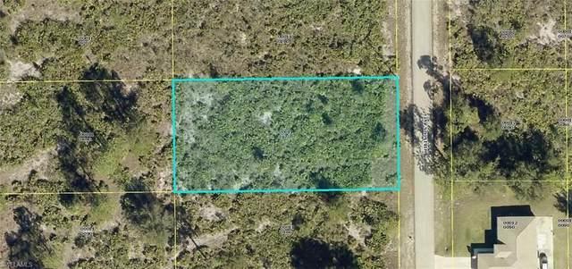 1609 Hibiscus Avenue, Lehigh Acres, FL 33972 (MLS #220043834) :: NextHome Advisors