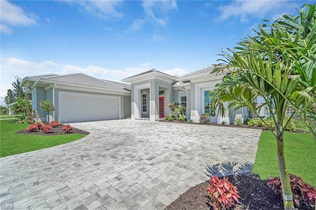 3117 SW 26th Place, Cape Coral, FL 33914 (MLS #220043840) :: Clausen Properties, Inc.