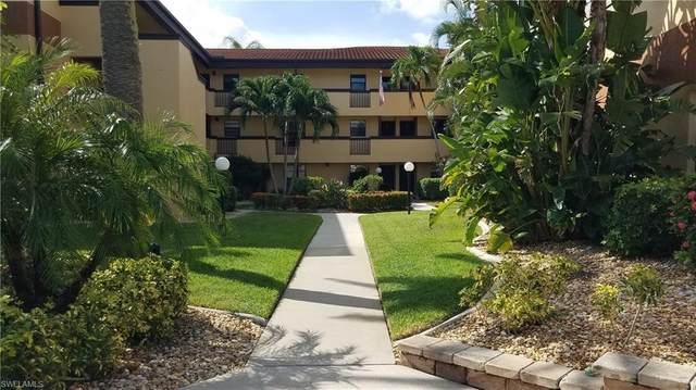 6110 Whiskey Creek Drive #217, Fort Myers, FL 33919 (MLS #220043880) :: RE/MAX Realty Team