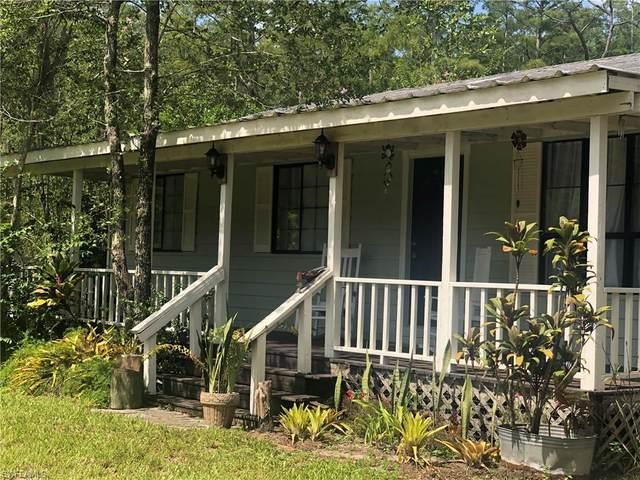 1391 Charolais Road S, Labelle, FL 33935 (#220043935) :: Southwest Florida R.E. Group Inc