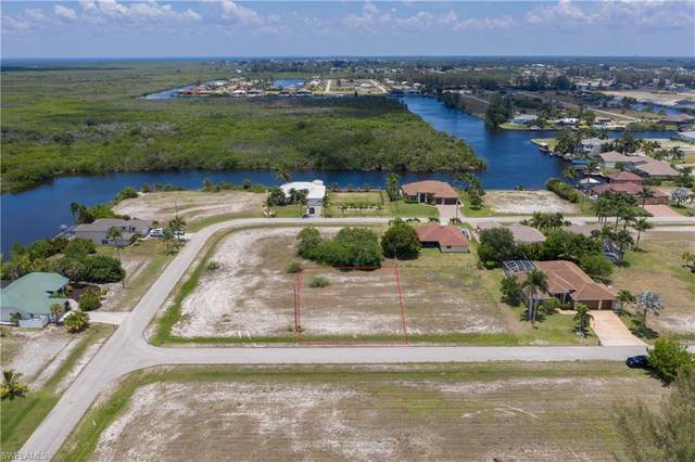 4227 NW 12th Lane, Cape Coral, FL 33993 (MLS #220044118) :: RE/MAX Realty Team