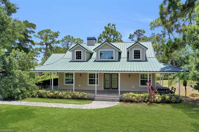 7200 Green Acre Lane, Fort Myers, FL 33912 (MLS #220044163) :: Florida Homestar Team