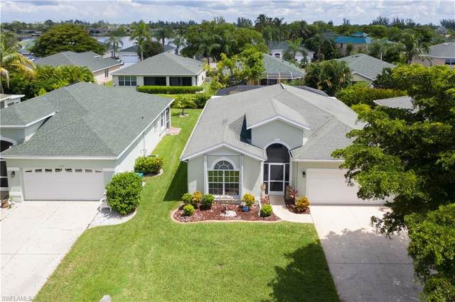 1779 Emerald Cove Circle, Cape Coral, FL 33991 (MLS #220044253) :: RE/MAX Realty Group