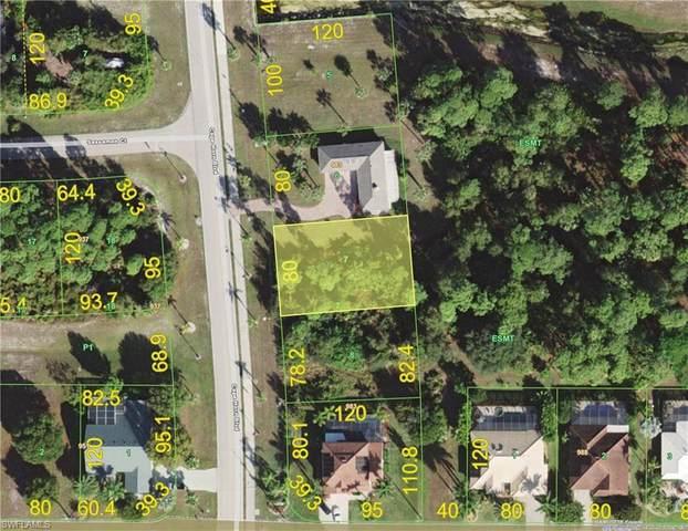 17514 Cape Horn Boulevard, Punta Gorda, FL 33955 (#220044311) :: Jason Schiering, PA