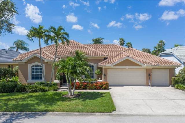 13881 Tonbridge Court, Bonita Springs, FL 34135 (MLS #220044373) :: Team Swanbeck