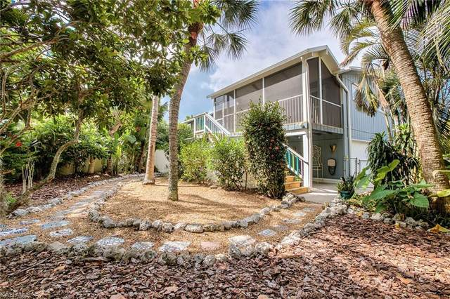 128 Gulfview Avenue NW, Fort Myers Beach, FL 33931 (MLS #220044386) :: RE/MAX Realty Team
